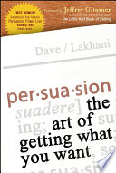 Ebook Persuasion Epub Dave Lakhani Apps Read Mobile