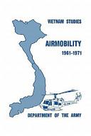 Airmobility 1961 1971