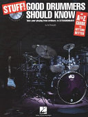 Stuff  Good Drummers Should Know