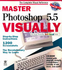 Master Photoshop 5 5 VISUALLY