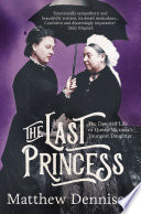 Book The Last Princess