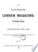 THE ILLUSTRATED LONDON MAGAZINE Book PDF