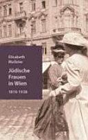 Jüdische Frauen in Wien 1816-1938