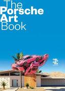 The Porsche Art Book Book Cover