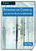 REFRIGERACI  N COMERCIAL PARA T  CNICOS DE AIRE ACONDICIONADO