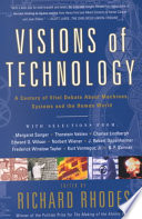 Ebook Visions Of Technology Epub Richard Rhodes Apps Read Mobile
