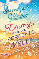 Summer Girls 2  Emmy und die perfekte Welle