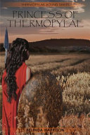 Princess of Thermopylae Book Cover