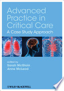 Advanced Practice in Critical Care