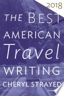Book The Best American Travel Writing 2018