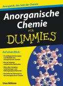 Anorganische Chemie f  r Dummies