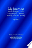 My Journey  Experiencing the Abuse  Navigating the Aftermath  Finding Hope and Healing