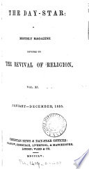 THE REVIVAL OF RELIGION