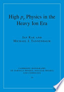 High pT Physics in the Heavy Ion Era