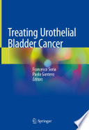 Treating Urothelial Bladder Cancer : discussions surrounding bladder cancer management....