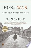 Ebook Postwar Epub Tony Judt Apps Read Mobile