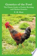 Genetics of the Fowl
