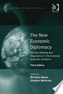 The New Economic Diplomacy