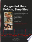 Congenital Heart Defects  Simplified