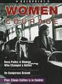 Women of Courage  Grade 9 Book PDF