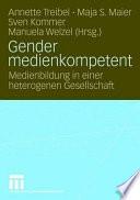 Gender medienkompetent