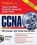 CCNA Cisco Certified Network Associate Study Guide  Exam 640 801