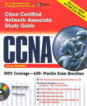 CCNA Cisco Certified Network Associate Study Guide (Exam 640-801)