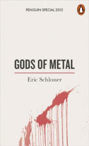 Gods of Metal Book Cover