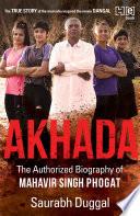 Akhada