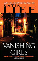 Vanishing Girls [Pdf/ePub] eBook
