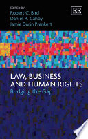 Law  Business and Human Rights