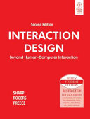Interaction Design  Beyond Human Computer Interaction  2Nd Ed