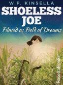 Shoeless Joe Book