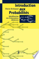 illustration Introduction aux Probabilités