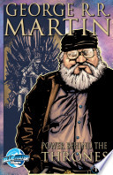 Orbit  George R R  Martin  The Power Behind the Throne