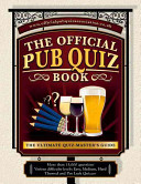 The Official Pub Quiz Book