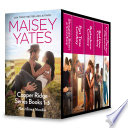 Maisey Yates Copper Ridge Series Books 1 3 Plus 2 Bonus Novellas