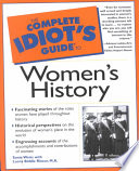 The Complete Idiot s Guide to Women s History
