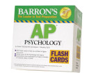 Barron s AP Psychology Flash Cards