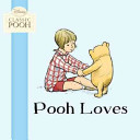 Pooh Loves