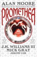 Promethea   Book Three of the Magical New Series
