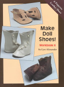 Make Doll Shoes