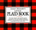 Lamar Alexander s Little Plaid Book