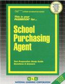 School Purchasing Agent