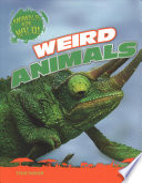 Weird Animals