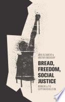 Bread  Freedom  Social Justice