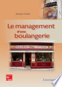 Le management d une boulangerie