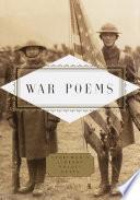 War Poems