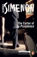 The Carter of 'La Providence' Georges Simenon S Tragic Tale Of Lost Identity