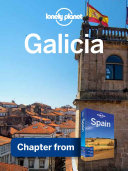 Lonely Planet Galicia